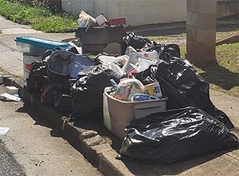 Garbage Removal