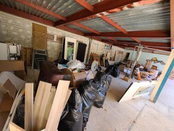 Construction Debris/Waste